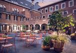 Hôtel Nieuwegein - The Anthony Hotel-1