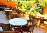 Hôtel Rhodes - Hotel Savoy-2