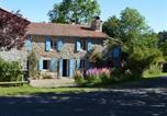 Location vacances La Bastide-Puylaurent - Maison De Vacances - Lanarce-2