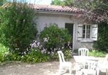 Location vacances Périgueux - La Petite Maison dans le Jardin-2