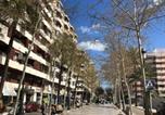 Hôtel Canals - Habitaciones en Gandia a 5 min del centro histórico-1