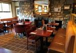 Hôtel Ayr - Old Loans Inn-2