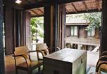 Villages vacances Ban Waen - Lanna Rice Barn Home Stay-2