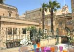 Hôtel Gozo - Apartment Kastell Victoria-4
