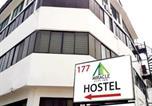 Hôtel Colombo - Miracle City Inn Hostel-1