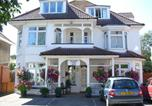 Hôtel Christchurch - Alexander Lodge Guest House-1