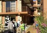 Hôtel Éthiopie - Zan-Seyoum Hotel Lalibela-4