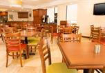 Hôtel Marietta - Drury Inn & Suites Atlanta Marietta-2