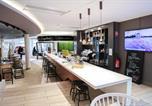 Hôtel 4 étoiles Ainhoa - Novotel Resort & Spa Biarritz Anglet-3