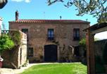 Location vacances Foixà - Can Massa-1