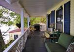 Location vacances Ithaca - Belle's Buttercup-4