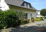 Location vacances Lennestadt - Ferienwohnung Stahl Griesemert-1