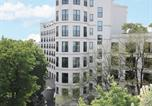 Hôtel Pinacothèque d'Art Moderne - Rocco Forte The Charles Hotel-1