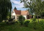 Location vacances Ecrainville - Le Paddock des Caloges-1