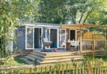 Camping 4 étoiles Pont-Aven - Camping Sandaya Deux Fontaines-4