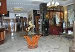 Hôtel Casablanca - Hotel Salim-3
