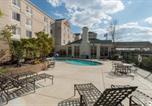 Hôtel Auburn - Hilton Garden Inn Auburn/Opelika-4