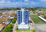 Hôtel Belém - Gold Martan Hotel-4