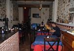 Location vacances El Tiemblo - Hospedería de la Tía María-4