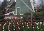 Location vacances Kirkland - Villa Green Lake-3