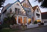 Hôtel Klein Kussewitz - Vogel Hotel Appartement & Spa-4