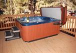 Location vacances South Lake Tahoe - Gilmore Lake Holiday home-3
