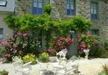 Hôtel Planguenoual - La Porte Ouverte-4