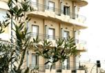 Hôtel Athènes - Ariston Hotel
