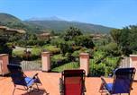 Location vacances Zafferana Etnea - Villa Vulcano, tra l'Etna e il mare-1