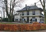 Hôtel Tynaarlo - Herberg De Blankehoeve-3