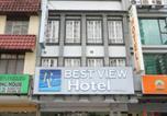 Hôtel Petaling Jaya - Best View Hotel Subang Jaya-3