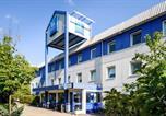 Hôtel Cassel - Ibis budget Kassel Lohfelden-3
