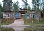 Location vacances  Finlande - Jussi's Chalets-1