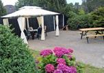 Location vacances Jever - Ferienwohnung mit eigenem Garten in Schortens-4