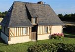 Location vacances Victot-Pontfol - La Bouillerie du Clos-1