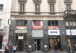 Location vacances Le théâtre de la Scala - Duomo Milan Apartment-3