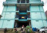 Location vacances Makassar - Pondok Elit Kos 888-1