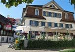 Hôtel Beckenried - Hotel Engel-1