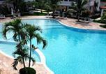 Hôtel La Romana - Residencial Paraiso Pool-1
