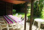 Location vacances Les Riceys - La Vigne-2