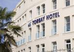 Hôtel Torquay - The Torbay Hotel-1