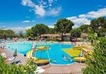 Camping avec Accès direct plage Italie - Camping Cisano San Vito-1