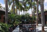 Hôtel West Palm Beach - Hotel Biba-3