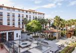 Hôtel Reus - Portaventura® Hotel El Paso - Includes Portaventura Park Tickets-1