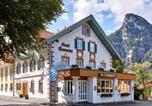 Hôtel Wallgau - Akzent Hotel Turmwirt S-1