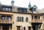 Location vacances Lichtenberg - Fewo im Rittergut bei Dresden - für 2 Erw. + 4 Kids mit Spielplatz und Park-1