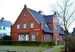 Location vacances Wyk auf Föhr - Gud Tidj - Whg. 03 - [#109570]-1