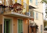 Location vacances Villefranche-sur-Mer - Félix-3