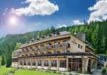 Hôtel Mürzzuschlag - Alpenhof Hotel Semmering-1