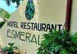 Hôtel Sámara - Hotel Casa Esmeralda-2